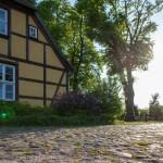 Usedom, 19.05.2015 Gutshof Neuendorf ©Ulrike Schacht